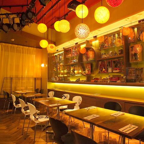 話題のポップオーバーやダッチベイビーが食べられる渋谷の情報発信地