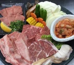 焼肉レストランよつば亭のおすすめ料理3