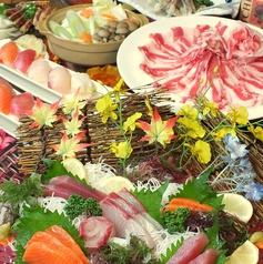 PEACE ピース 鹿児島のおすすめ料理1