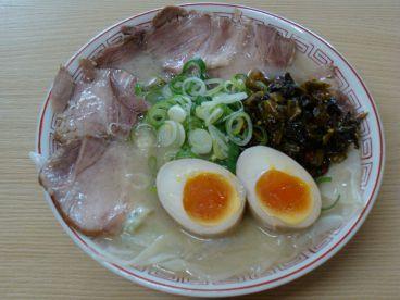 長浜ナンバーワン 天神店のおすすめ料理1