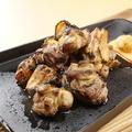 料理メニュー写真有田鶏