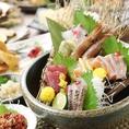 メニュー食べ飲み放題3200円(税別)
