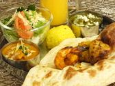 インド料理 タァバン 平和台店のおすすめ料理3