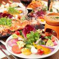 ベジテーブル VEG TABLEのおすすめ料理1