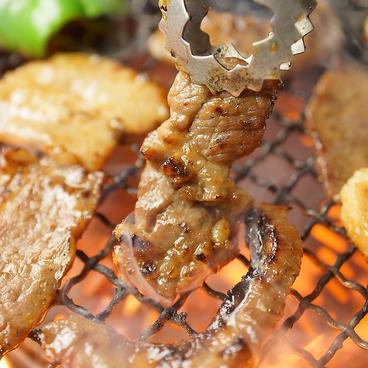 焼肉五苑 湯里店のおすすめ料理1