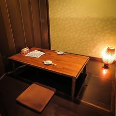 地鶏酒家 黒かしわ 黒崎店の特集写真