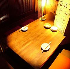 2~3名様の堀炬燵個室