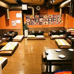 韓国料理 金家 栄店の雰囲気1