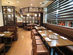 中華料理 佳宴 飯田橋店の雰囲気1