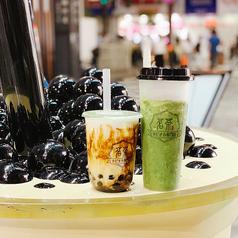台湾タピオカ専門店 茗茶の写真