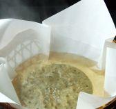 【大事】お鍋の後に残る黄金の出汁が決め手