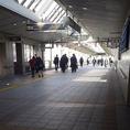 JR刈谷駅北口を出てすぐ右方向に進んでください♪『約40m』