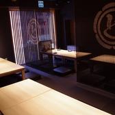 居酒屋 鴨と豚 とんぺら屋 錦3丁目店の雰囲気3