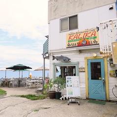 インドレストランカフェ カリカの写真