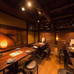 とりいちず食堂 千歳船橋店の雰囲気1