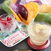 花咲み茶のおすすめ料理3