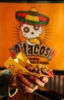 当店〈O'tacosの特徴〉について