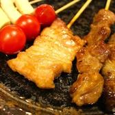 大阪家のおすすめ料理3