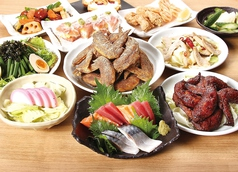 世界の山ちゃん 阪急高槻店のおすすめ料理1