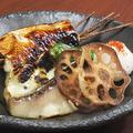 料理メニュー写真銀ヒラスの西京焼き