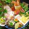 さかな料理と寿司 侍 北野坂店