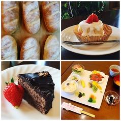 Momiji Cafe'の写真