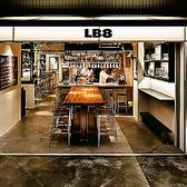 LB8 エルビー エイト