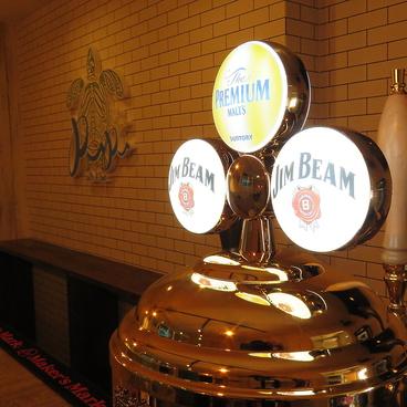 Cafe&Bar PuPuの雰囲気1