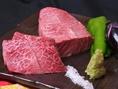 【新登場】くまもとあか牛『阿蘇王』のサーロインを贅沢に溶岩焼きでお愉しみいただけます。あっさりとしながらも濃い肉の味をご堪能下さい。