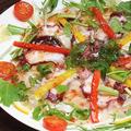 料理メニュー写真北海ダコのカルパッチョ