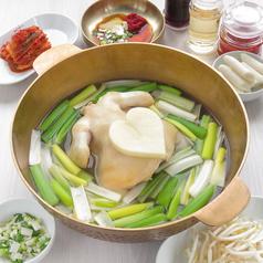 タッカンマリ食堂 DAKKANMARl DINING 新大久保のおすすめ料理1