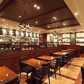 カプリチョーザ ビビ BiVi 二条店の雰囲気2