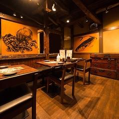 とりいちず食堂 千歳船橋店の雰囲気2