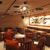 カフェノイズ CAFE NOISEの雰囲気3