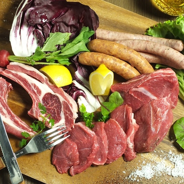 ラム肉バル ショーン SHaUNのおすすめ料理1