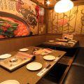 赤から 松山二番町店の雰囲気1