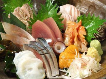 魚真 吉祥寺店のおすすめ料理1