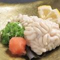 料理メニュー写真【旬の食材】白子