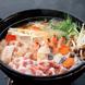 季節のおすすめ!こだわりの鍋をご用意いたしました!