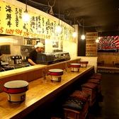 越前鮮魚店 片町店の雰囲気2