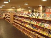 お好きなものをお好きなだけ~!漫画・雑誌・本を自分のペースで楽しめちゃう♪個室でマイペースに、友達とデラックスルームでまったりなど♪