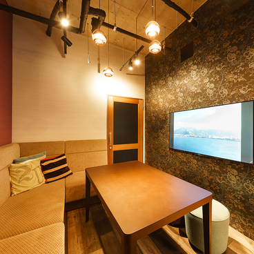 個室Lounge Colon コロン 田町店の雰囲気1