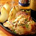 料理メニュー写真【其の三】花椒・山椒・にんにくのトリプルパンチ!「しびれ鶏」
