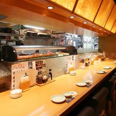 日本海庄や 富山駅前店の雰囲気2