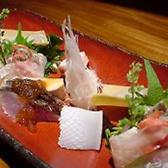 和shoku。の水のおすすめ料理2
