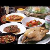 フィリピンレストラン ATE アテの詳細