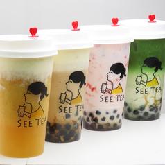 SEE TEAの写真