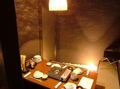 鍋や TAMARI 熊本総本家 銀座通り店の雰囲気1