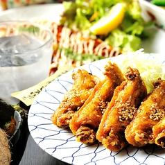 つばさや 岐阜駅前店のおすすめ料理1