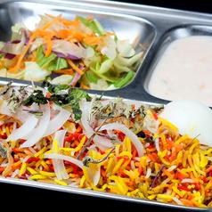 印度家庭料理 レカの写真